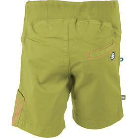 E9 B Doblone Shorts Kids Apple